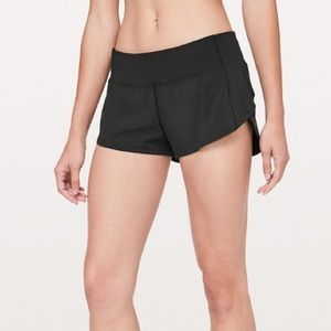 Lululemon Speed Up Short 2.5""